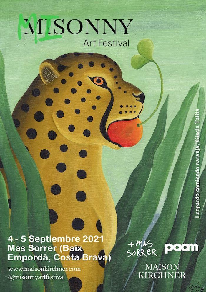 MISONNY Art Festival