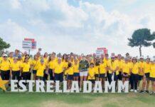 2021 Estrella Damm Ladies Open